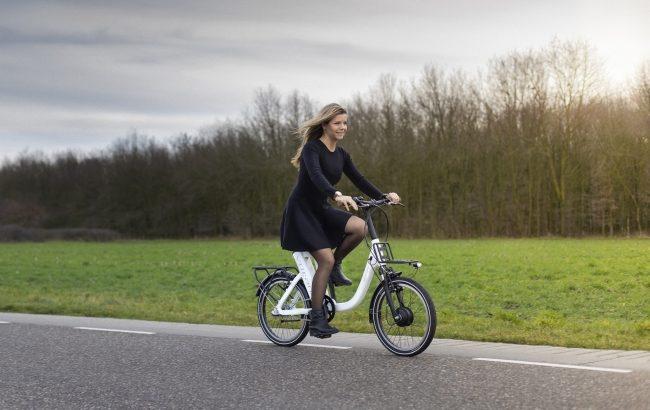 e-Bike(電動アシスト自転車)「VOTANI(ヴォターニ)」はおしゃれでコンパクト!