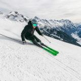 SchoffelのSKI JACKET CANAZEIは加熱&保温するヒーティングシステム搭載のスキーウェア