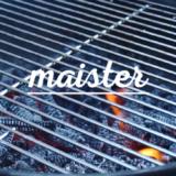 トウモロコシの芯からできたバーベキュー用炭Maister(マイスター)は着火性・軽さに優れた炭