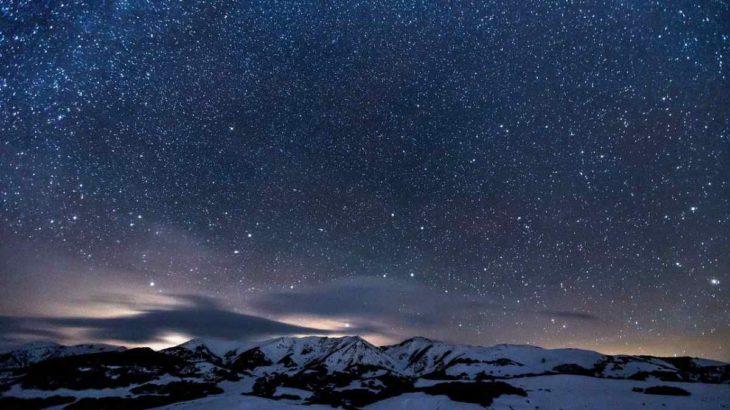 キャンプで星空を100倍楽しむには? 星空鑑賞のコツをたっぷり紹介