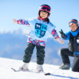 星野リゾート式スキーレッスン「雪ッズ70」開催