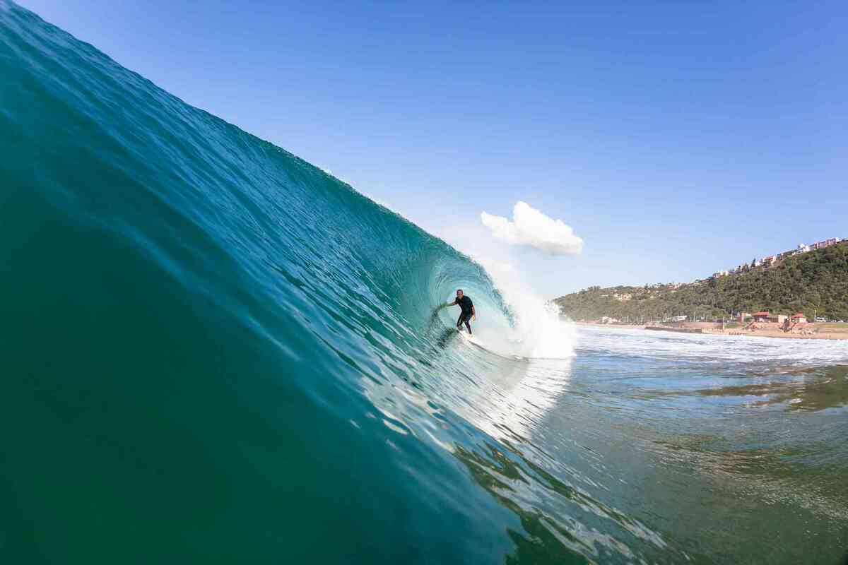 サーフィン 技 中級