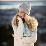 北欧の人気ブランドUlvang(ウルバン)の新商品|女性向けウールセーター&メリノアンダー&ソックスでアウトドアでもお家でも温かく!