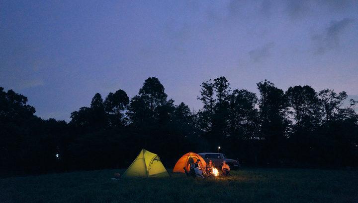 千葉ウシノヒロバ、宿泊キャンプ&「定額キャンプ」開始