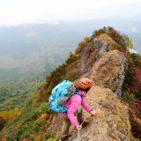 登山用ヘルメットのおすすめは?選びかたのポイントは安全性と快適性