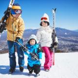 寒くても外に出たくなる冬の旅「リゾナーレ八ヶ岳のスノー旅」