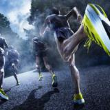 adidas、「5本指カーボン」を搭載した『adizero adios Pro』に新色が登場