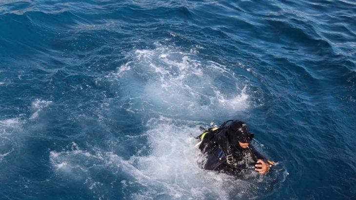 レスキューダイバーに挑戦!安全ダイビングの基本を身につけよう