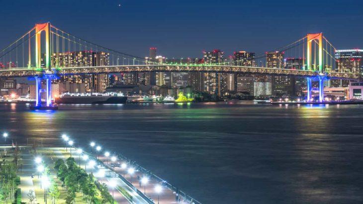 冬のライトソルトを楽しもう!東京湾奥で狙える魚とおすすめタクティカルギア5選