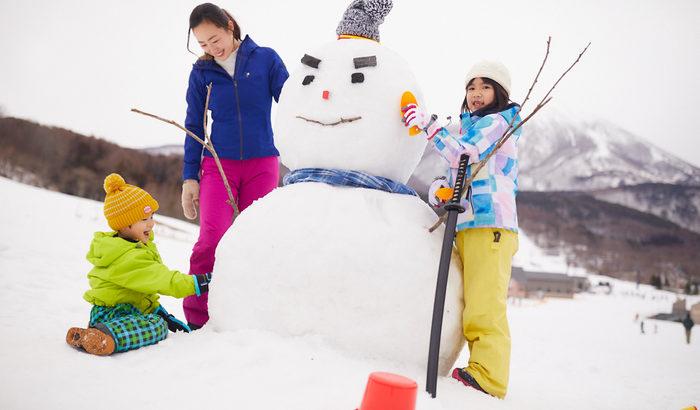 磐梯山温泉ホテルで子供が楽しむスキー旅になる10の取り組み実施