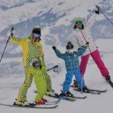 プリンススノーリゾート、今シーズンのスキー場の営業を開始