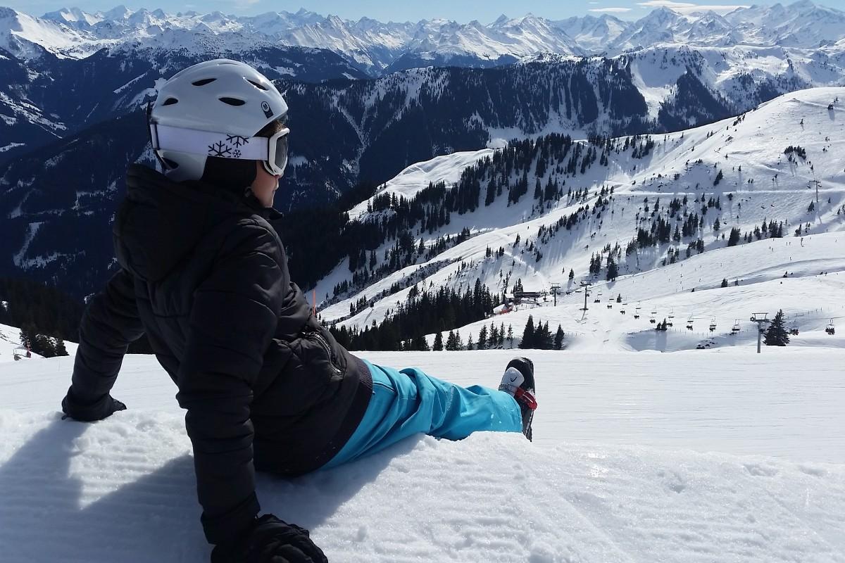 スキー・スノーボード 怪我 保険