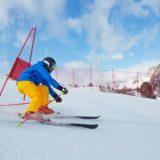 スキーレーシング経験者が「レーシングチーム」の魅力をご紹介します!