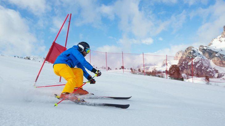 スキーレーシング 魅力