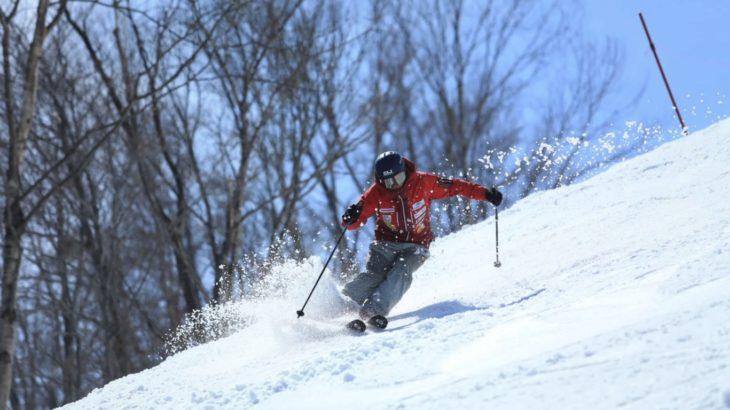 白馬八方尾根スキー場、 2020-2021冬季営業開始「なきやまスノーランド」を新設