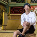 【中坂優太】プロスケーターから理学療法士へ〜論理的スケートボードスクール取材記③〜