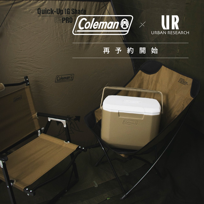 Coleman URBAN RESEARCH