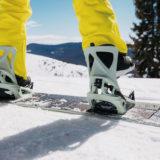 スキージャム勝山、世界初導入!BURTON(バートン)のSTEP ON®レンタル開始