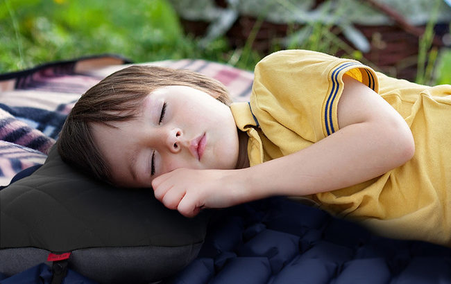 キャンプ枕アマゾン売れ筋ランキング1位の「HIKENTUREキャンプ枕」が無料体験キャンペーン