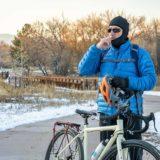 【メンズ用】冬のロードバイク服装は防寒対策が必須!冬の服装に加えるアイテムとは