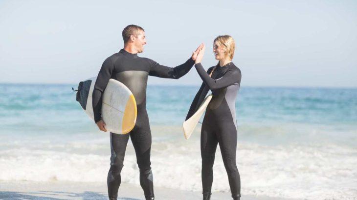コロナ禍のいまだからこそ、サーフィンを楽しむ為のローカルリスペクトを考えてみる