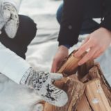 冬キャンプで防寒対策はどうする? 冬キャンプ初心者におすすめの防寒アイテムをご紹介