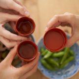 女子キャンプにおすすめの日本酒は?簡単おつまみ&便利グッズも