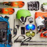 見逃せないスキー用品セール!セール時期やおすすめメーカーを徹底紹介