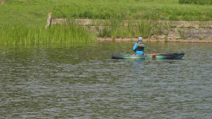 カヤックでバス釣りをするならここ!関東のおすすめ【デカバス】フィールド5選