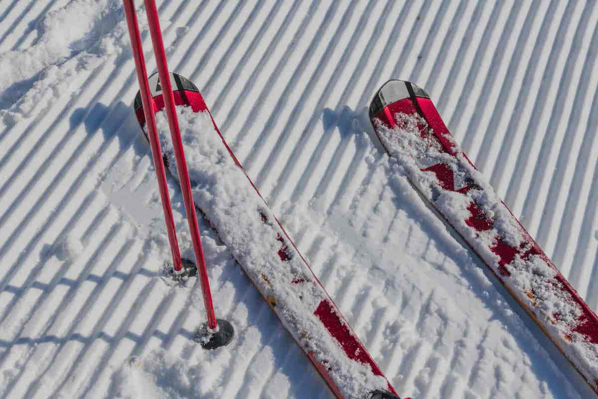 スキー用品 セール