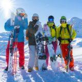 初心者でも安心!日帰りスキー・スノボでかかる費用を徹底解説