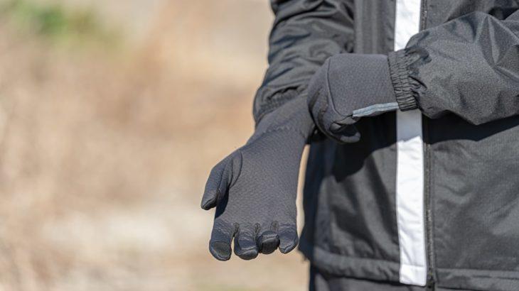 冬のランニングに手袋はマスト!ランニング用手袋の特徴や選びかたを解説します