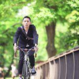 おしゃれな服装でロードバイクに乗ろう!機能的でカジュアルな服装コーデを解説