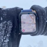 「Apple Watch + ヤマレコ」世界初!Apple Watchで登山専用の文字盤機能をリリース!