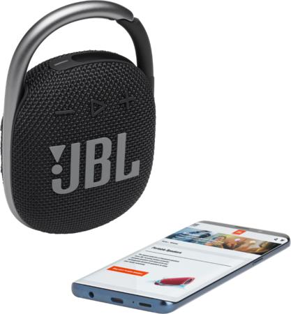 JBL CLIP4