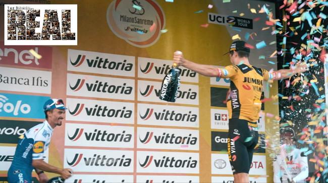 サイクルロードレース2021