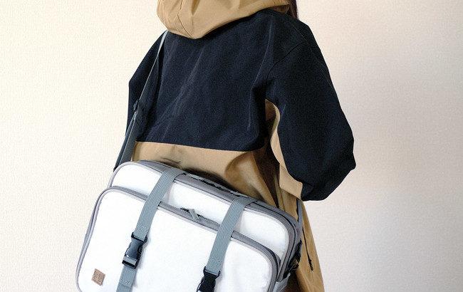 ゆるキャン△からリンちゃんのサイドバッグ、ボアパーカー、なでしこのショルダーバッグなど、ヴィレヴァンに登場