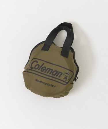 Coleman × URBAN RESEARCH