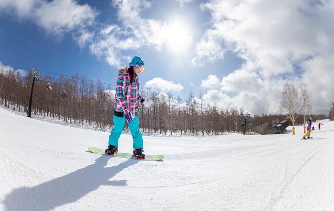 「裏磐梯グランデコ東急ホテル」ホテルからゲレンデ直結の春スキープラン販売開始!