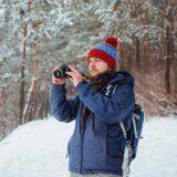 【メンズ】冬キャンプ服装はスマートにあたたかく着こなそう!スッキリコーデのコツを伝授