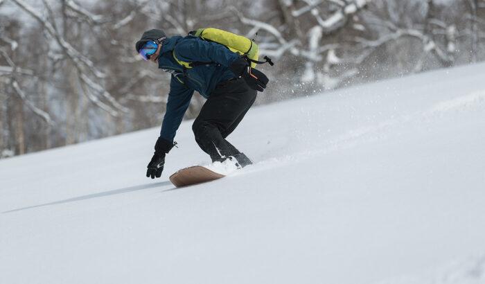 アウトドアイベント「なごり雪2020」アウトドア最後の「未開の地」道北へ