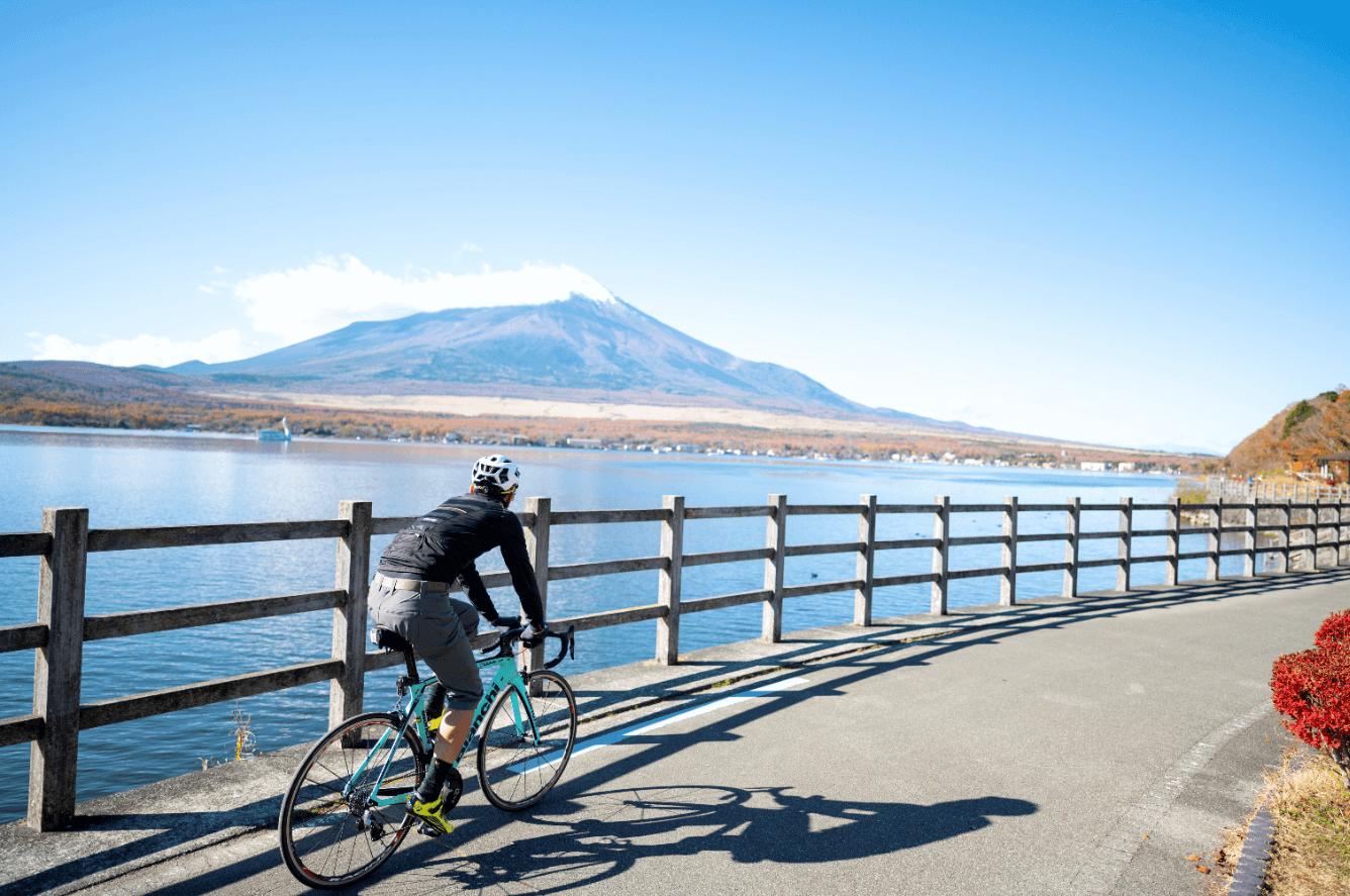 第17回Mt.富士ヒルクライム
