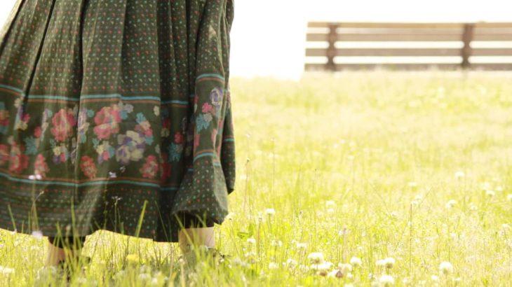 冬キャンプこそロングスカートが大活躍!おすすめロングスカートをご紹介します