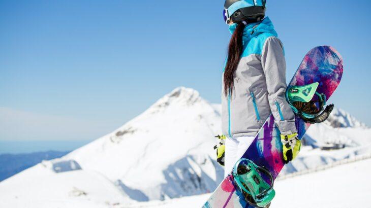 グラトリ初心者におすすめしたい【スノーボード板10選】と選び方をご紹介!