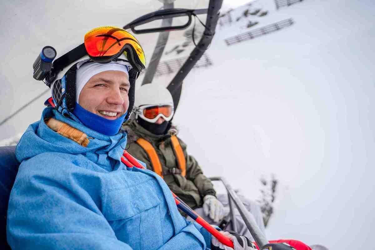 スキー場 リフト券