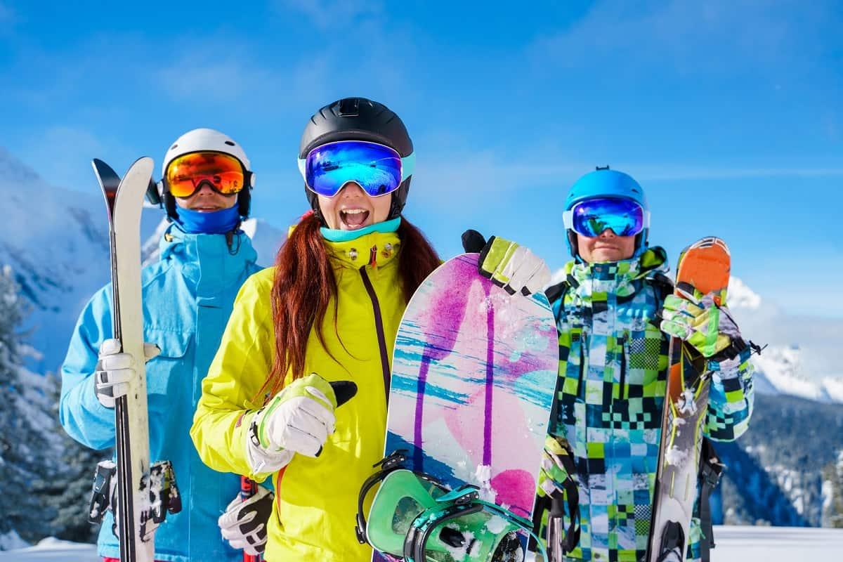 スキー・スノーボード(スノボ) アプリ