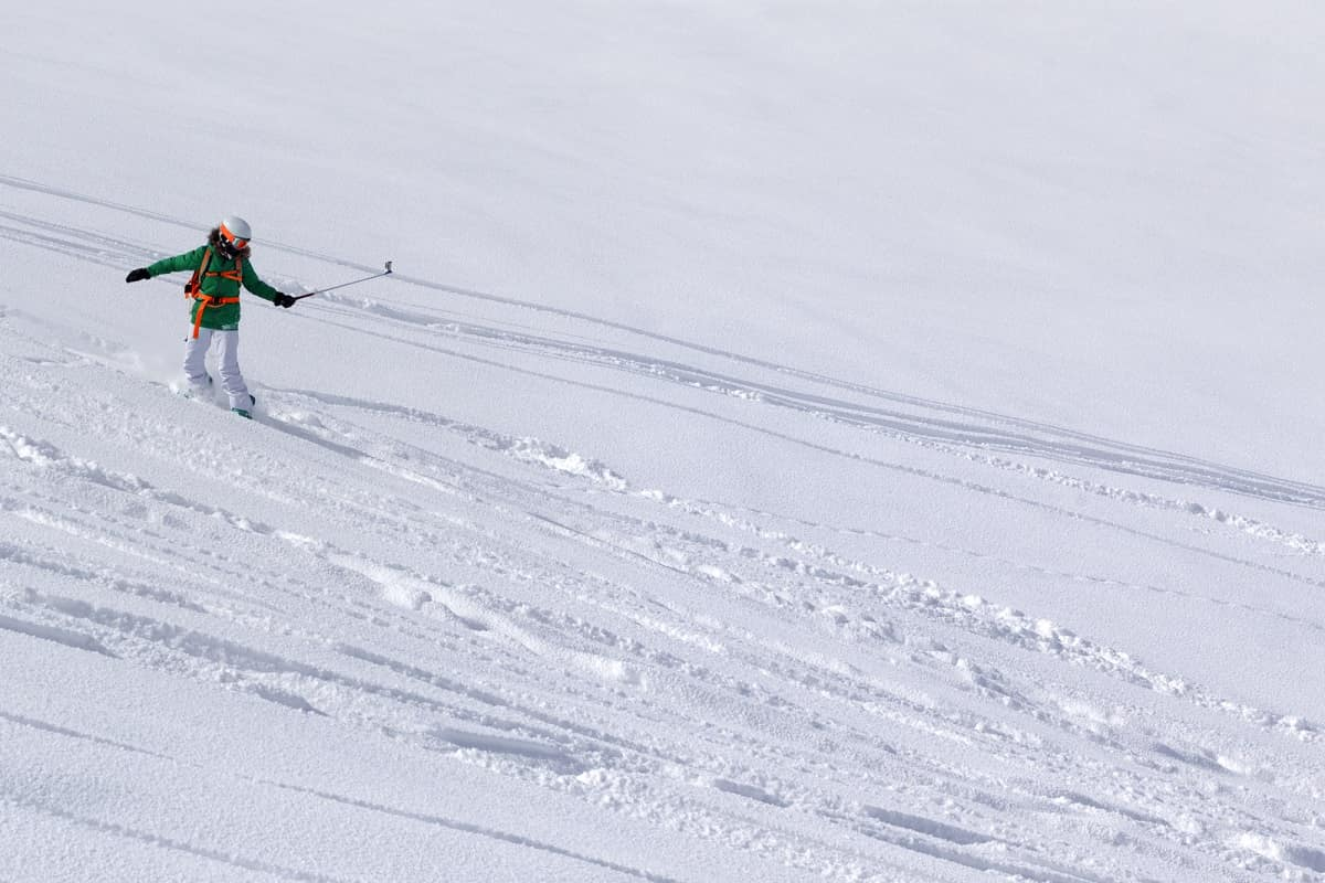 スキー スノーボード カメラ