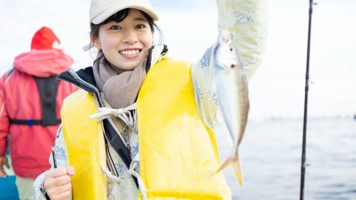 【初めてのLTアジ】初心者や子どもも楽しめる船釣りの魅力をご紹介!
