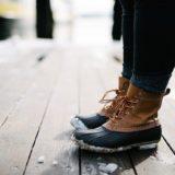冬用ブーツ選びはシーンに合わせて!冬キャンプにおすすめのブーツをご紹介