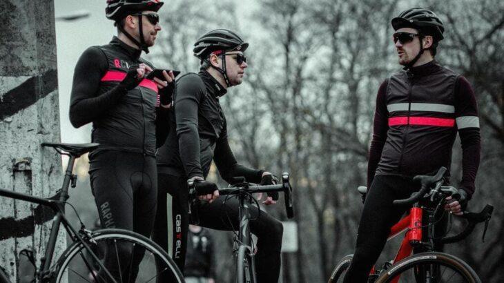 ワークマンはロードバイク用の服装におすすめ!コスパ抜群のおすすめもご紹介